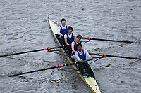 Crew: 277   Dulwich College Boat Club   Op Sch/Jun 4+<br /> <br /> Schools' Head of the River 2018<br /> <br /> To purchase this photo, or to see pricing information for Prints and Downloads, click the blue 'Add to Cart' button at the top-right of the page.