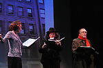 """ast: Randy Graff, George Lee Andrews, Jane Summerhayes star in """"Good Girls Only"""" - the Rehearsal Club Musical - on March 13, 2013 at the Professional Children's School, New York City, New York.  (Photo by Sue Coflin/Max Photos)  917-647-8403"""