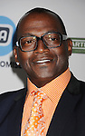HOLLYWOOD, CA - SEPTEMBER 27: Randy Jackson arrives at LA's Promise 2011 Gala Honoring Ryan Seacrest at the Kodak Theatre on September 27, 2011 in Hollywood, California.