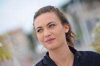 Aomi Muyock <br /> Festival del Cinema di Cannes 2015<br /> Foto Panoramic / Insidefoto