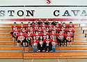 2016-2017 Kingston MS Football