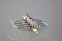 Crew: 139   Henley Rowing Club   Op J16 4x-<br /> <br /> Schools' Head of the River 2018<br /> <br /> To purchase this photo, or to see pricing information for Prints and Downloads, click the blue 'Add to Cart' button at the top-right of the page.