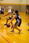 Chapin '11 - JV Basketball - 1-10-11