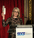 "Laura Penn during The ""Mr. Abbott"" Award 2019 Presentation at The Metropolitan Club on 3/25/2019 in New York City."
