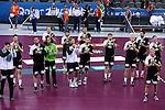 24th World Handball Championship, Croatia - Germany
