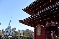 Tokyo Japan on Sunday 6 January 2019. <br /> Photo by Masanori Udagawa. <br /> www.photowellington.photoshelter.com