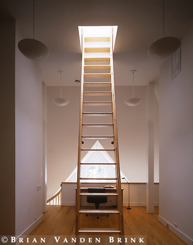 Designer: John Silverio, Architect.Cohen Res..Islesboro, Me.#835