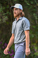Tommy Fleetwood (ENG) heads down 17 during round 2 of the World Golf Championships, Mexico, Club De Golf Chapultepec, Mexico City, Mexico. 2/22/2019.<br /> Picture: Golffile | Ken Murray<br /> <br /> <br /> All photo usage must carry mandatory copyright credit (&copy; Golffile | Ken Murray)