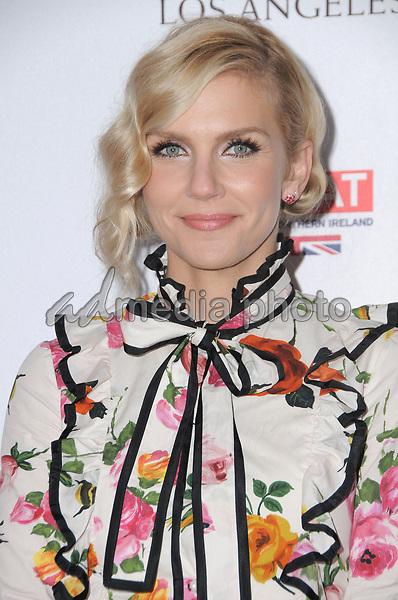 15 September  2017 - Beverly Hills, California - Rhea Seehorn. 2017 BAFTA Los Angeles BBC America TV Tea Party  held at The Beverly Hilton Hotel in Beverly Hills. Photo Credit: Birdie Thompson/AdMedia