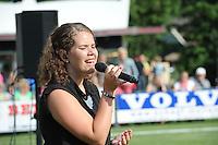 KAATSEN: ARUM: 28-07-2013, Dames en Heren Hoofdklasse wedstrijd, Iris Kroes,  ©foto Martin de Jong
