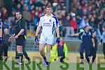 Tommy Walsh Kerins O'Rahillys v Laune Rangers in the Kerry Club U-21 Championship Final at Fitzgerald Stadium on Sunday.