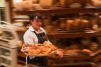 Amérique/Amérique du Nord/Canada/Québec/Montréal: Boulangerie Première Moisson au Marché Jean Talon