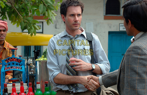 JOSH HAMILTON .in Outsourced.*Filmstill - Editorial Use Only*.CAP/FB.Supplied by Capital Pictures.