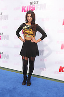Bebe Rexha<br />