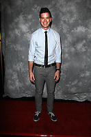 Blake Nakoa<br />
