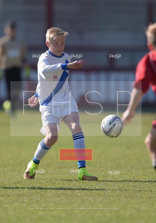 15/05/2016 Hogan Cup Final 2016 U-13's  BJFF v Clifton Rangers<br /> To order a print click on &quot;Add to Cart&quot; Size and pricing options will be displayed