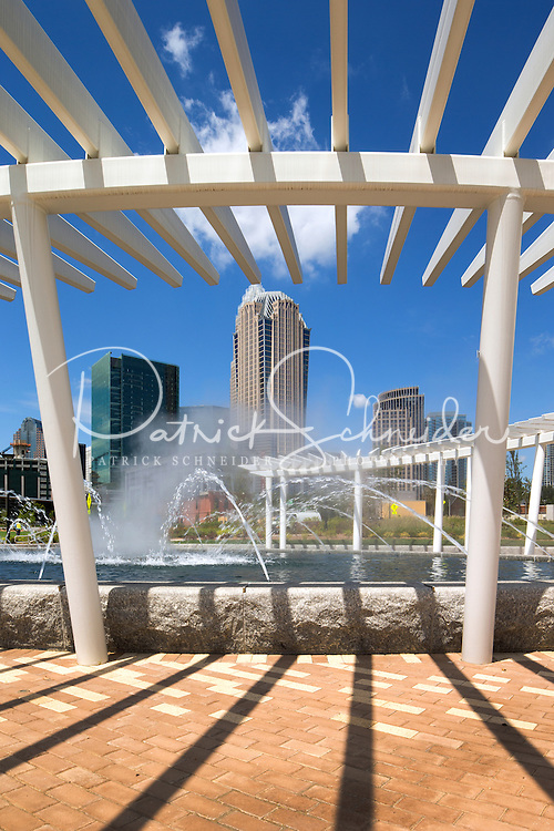 Photography of the First Ward Park in Uptown/Downtown Charlotte, North Carolina.<br /> First Ward Park is a 4.6 acre urban park  in the First Ward neighborhood <br /> <br /> <br /> Charlotte Photographer -PatrickSchneiderPhoto.com