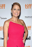 09 September 2017 - Toronto, Ontario Canada - Jenna Fischer. 2017 Toronto International Film Festival - &quot;Brad's Status&quot; Premiere held at Winter Garden Theatre. <br /> CAP/ADM/BPC<br /> &copy;BPC/ADM/Capital Pictures