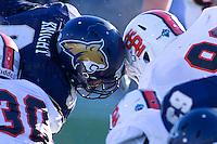 2014 MSU Bobcats Football