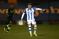 Sammie Szmodics of Colchester United during Colchester United vs Forest Green Rovers, Sky Bet EFL League 2 Football at the JobServe Community Stadium on 12th March 2019