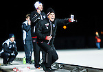 Uppsala 2014-12-10 Bandy Elitserien IK Sirius - Bolln&auml;s GIF :  <br /> Sirius tr&auml;nare Thony Lindquist  reagerar under matchen mellan IK Sirius och Bolln&auml;s GIF <br /> (Foto: Kenta J&ouml;nsson) Nyckelord:  Bandy Elitserien Uppsala Studenternas IP IK Sirius IKS Bolln&auml;s GIF BGIF Giffarna tr&auml;nare manager coach arg f&ouml;rbannad ilsk ilsken sur tjurig angry