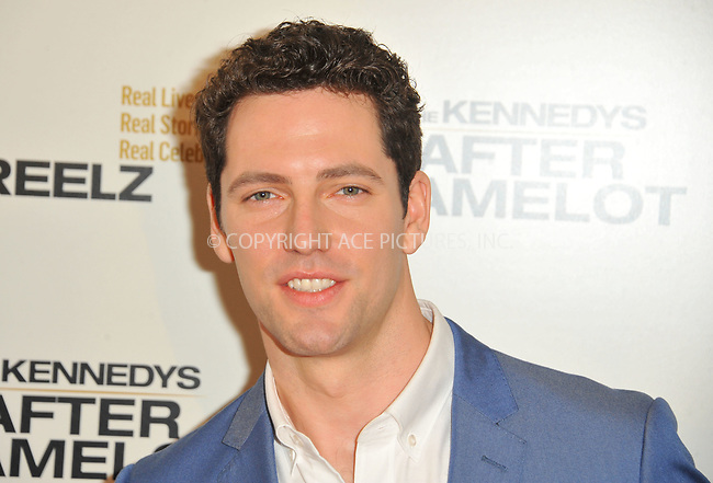 www.acepixs.com<br /> <br /> March 15 2017, LA<br /> <br /> Brett Donahue arriving at the premiere of 'The Kennedys After Camelot' at The Paley Center for Media on March 15, 2017 in Beverly Hills, California.<br /> <br /> By Line: Peter West/ACE Pictures<br /> <br /> <br /> ACE Pictures Inc<br /> Tel: 6467670430<br /> Email: info@acepixs.com<br /> www.acepixs.com