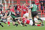 Scarlets v Connacht 0506