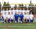 2012-2013 BIHS Boys Soccer
