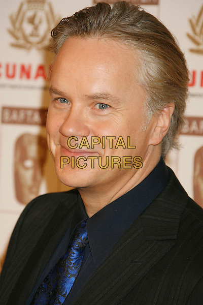 TIM ROBBINS.The 2006 BAFTA/LA Cunard Britannia Awards held at the Century Plaza Hotel, Los Angeles, California, USA..November 2nd, 2006.Ref: ADM/RE.headshot portrait .www.capitalpictures.com.sales@capitalpictures.com.©Russ Elliot/AdMedia/Capital Pictures.