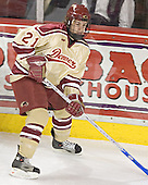 J.D. Corbin - The Princeton University Tigers defeated the University of Denver Pioneers 4-1 in their first game of the Denver Cup on Friday, December 30, 2005 at Magness Arena in Denver, CO.