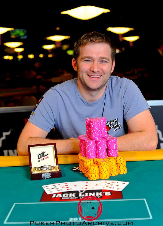 Event 5 champion Eugene Katchalov