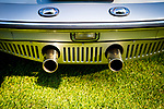 PANO TAILPIPES