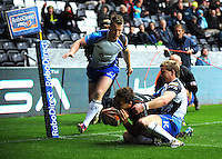 140510 Ospreys v Connacht