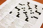 Clinton School: Puzzle Day