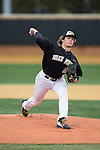 2015.02.25 - NCAA BB - Appalachian State vs Wake Forest