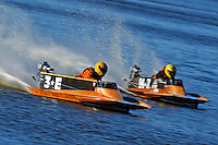 3-E and 94-Z   (outboard hydroplane)
