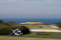2011 Superbike World Championship, Round 01, Phillip Island, Australia, 27 February 2011, Eugene Laverty, Yamaha