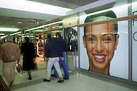 Stazione Termini a Roma. Termini,central station in Rome....