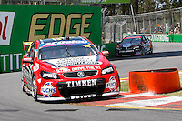 2016 Castrol EDGE Gold Coast 600. Rounds 3 and 4 of the Pirtek Enduro Cup. #14. Tim Slade (AUS) Ash Walsh (AUS). Team BOC and Freightliner Racing. Holden Commodore VF.