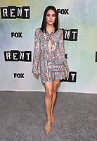 "08 January 2019 - Los Angeles, California - Vanessa Hudgens. FOX Hosts ""RENT"" Press Junket held at the FOX Lot. Photo Credit: Faye Sadou/AdMedia"