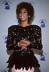 Whitney Houston 1987 Grammy Awards