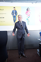 Portrait und Interview mit Ph. Olivier Burger ist Praesident des Verwaltungsrates der PKZ Burger-Kehl & Co. AG im Hauptsitz in Urdorf, am Donnerstag 31.05.12 ..Copyright © Zvonimir Pisonic