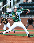 Tulane baseball drops a 1-0 decision to Wichita State.