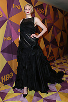 BEVERLY HILLS, CA - JANUARY 7: Gwendoline Christie at the HBO Golden Globes After Party at the Beverly Hilton in Beverly Hills, California on January 7, 2018. <br /> CAP/MPI/FS<br /> &copy;FS/MPI/Capital Pictures