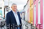 Artie Clifford, Blas na hEireann