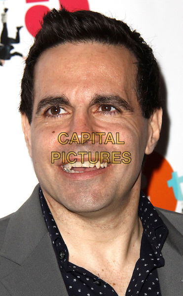 MARIO CANTONE .9 To 5: The Musical Opening Night Performance held at the Marriott Marquis Theater, New York, NY, USA, .30th April 2009..portrait headshot grey gray nine five .CAP/ADM/PZ.©Paul Zimmerman/Admedia/Capital Pictures