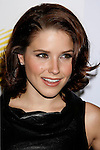 WEST HOLLYWOOD, CA. - October 12: Actress Sophia Bush arrives at the 2008 Hollywood Life Style Awards at the Pacific Design Center on October 12, 2008 in West Hollywood, California.