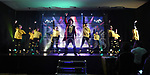 JP's Swag Show in the Naomh Fionnbarra / St Annes Lip Sync in City North hotel. Photo:Colin Bell/pressphotos.ie