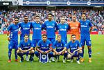 120718 Rangers v FK Shkupi