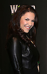 Lindsay Mendez  attending the 10th Anniversary Celebration Party for 'Wicked'  at the Edison Ballroom on October 30, 2013  in New York City.